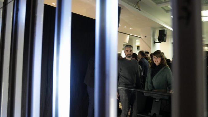 U Beogradu otvorena manifestacija art+neuroscience 8