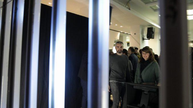 U Beogradu otvorena manifestacija art+neuroscience 2