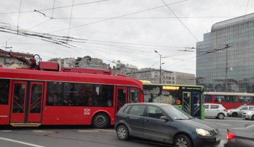Vratiti Zvezdarcima trolejbus 28 5