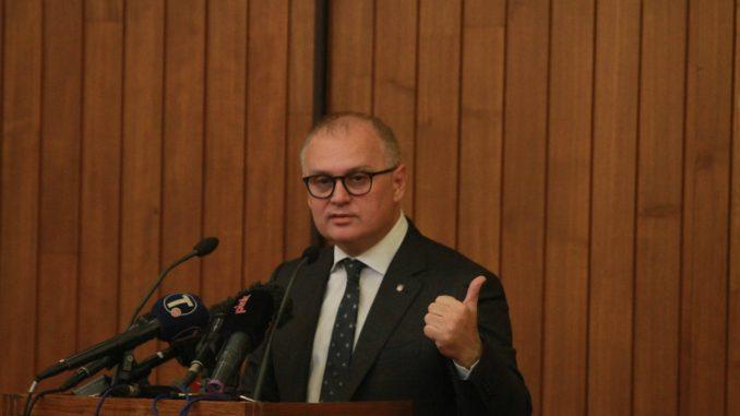 Usvojen budžet Grada Beograda za 2020. godinu 2