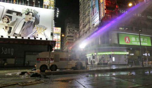 Direktoru Hjuman rajts voča zabranjen ulazak u Hongkong 5