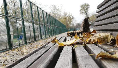 Kako izgleda Ada Ciganlija u jesenjem periodu? (FOTO) 3