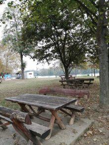 Kako izgleda Ada Ciganlija u jesenjem periodu? (FOTO) 9