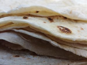 Tortilje (recept) 2