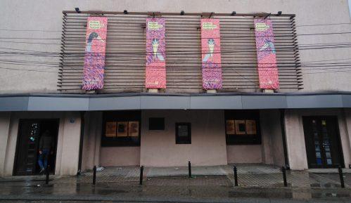 Kako je nekadašnji Radnički bioskop u Peći postao kulturni centar mladih? (VIDEO) 8