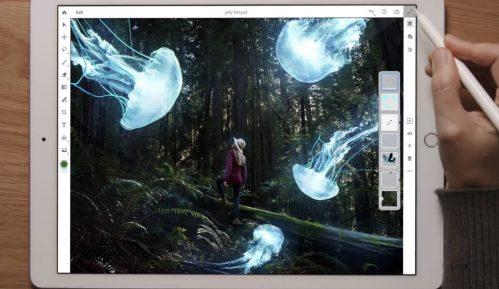 Adobe predstavio Photoshop za iPad 1