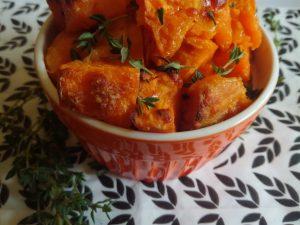 Batat - slatki krompir sa ruzmarinom i parmezanom (recept) 2