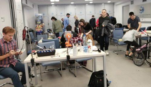 Volonteri inovacijama olakšali život osoba sa invaliditetom 11