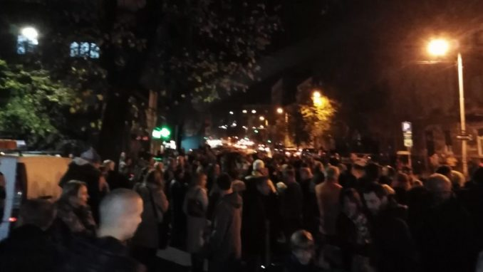NDM BGD: Gradska vlast ponovo prevarila građane 1