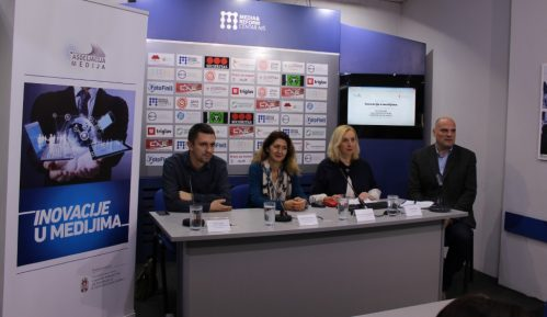 Polovina medija u Srbiji nema para za inovacije 13