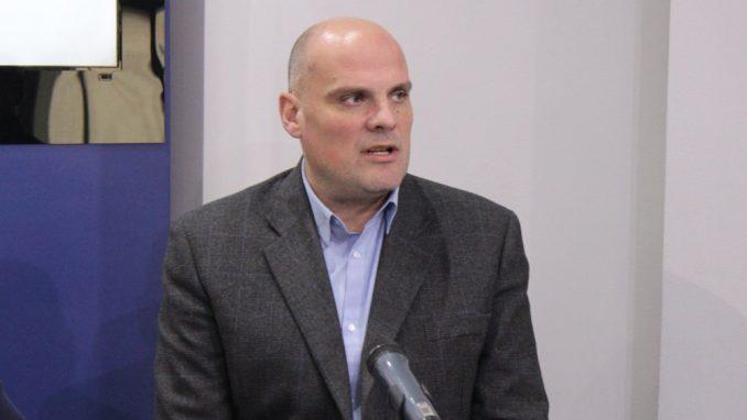 Stevan Ristić izabran za novog predsednika UO Saveta za štampu 2