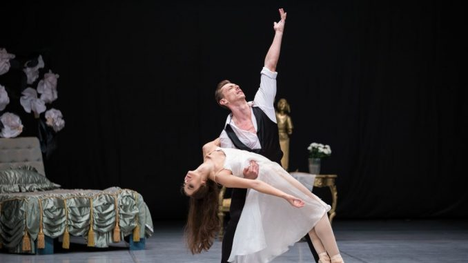 """Andrej Kolčeriu ovogodišnji laureat nagrade """"Nataša Bošković"""" za baletsku umetnost 3"""