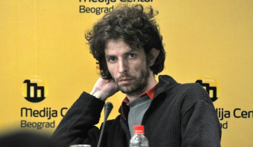 """Zlatić: Poruka """"srećan put u Angolu"""" neprimerena je našoj stranci 6"""
