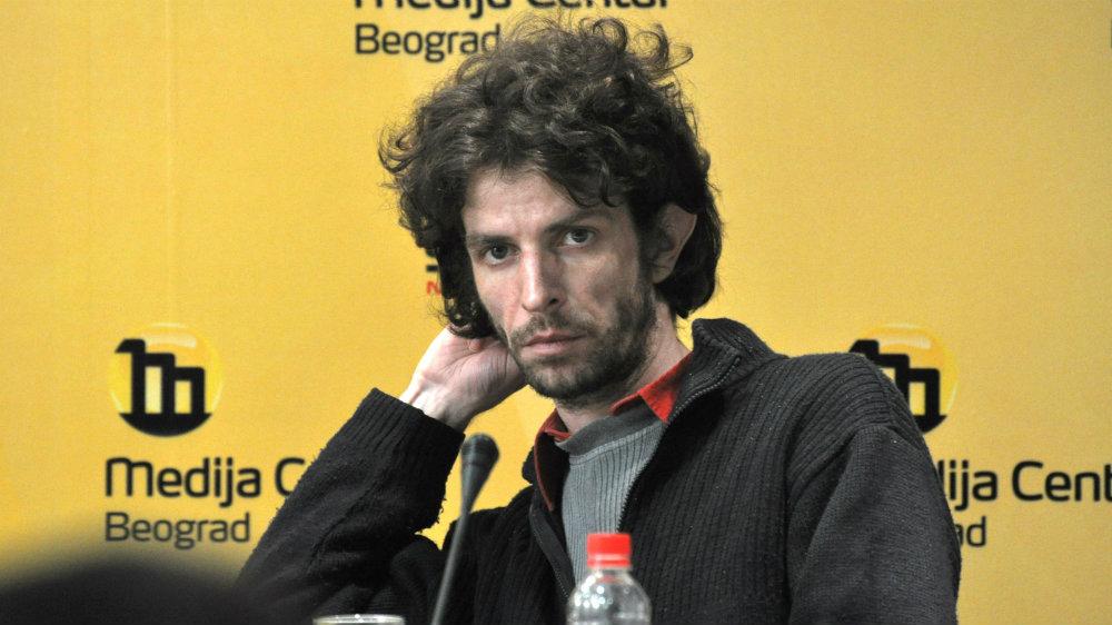 """Zlatić: Poruka """"srećan put u Angolu"""" neprimerena je našoj stranci 1"""