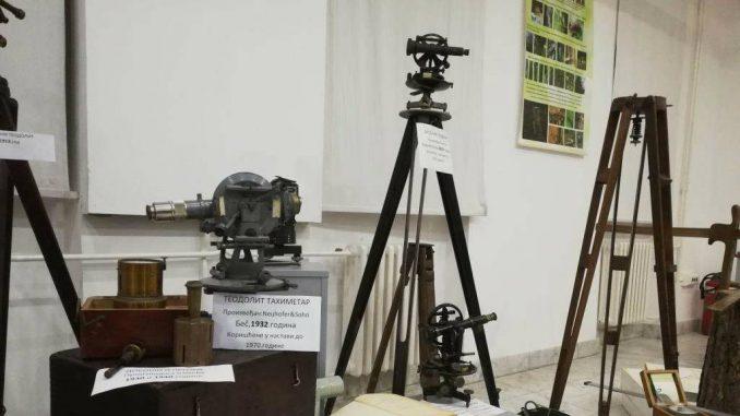 Šumarska škola u Kraljevu obeležava jubilej obrazovanja u šumarstvu u Srbiji 4