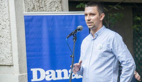 OEBS: Urednik portala Danasa Bojan Cvejić među dobitnicima priznanja Ličnost godine 5
