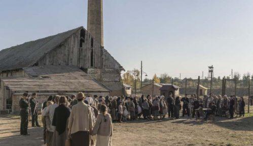 Živojin Rakočević: Prirodno je da film o Jasenovcu počne svoj bioskopski život sa Kosova 6