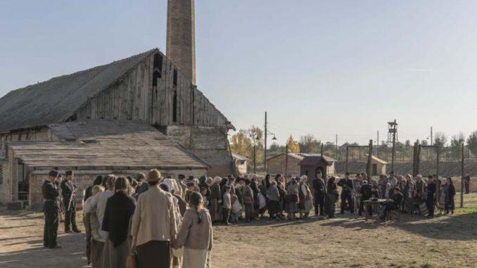 """Završena prva faza snimanja filma o Jasenovcu """"Dara iz Jasenovca"""" 4"""