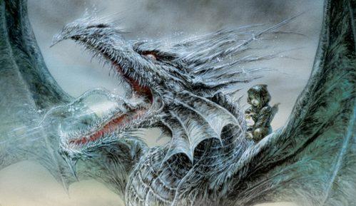 Predanje o herojima i zmajevima 15