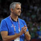 Kokoškov odredio 12 igrača za olimpijski kvalifikacioni turnir 14
