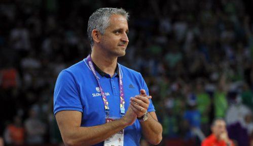 Kokoškov zvanično selektor košarkaške reprezentacije Srbije 1