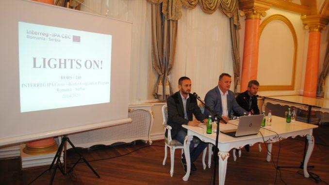 Afirmacija turističkih potencijala opština Kladovo i Drobeta Turn Severin u Rumuniji 1