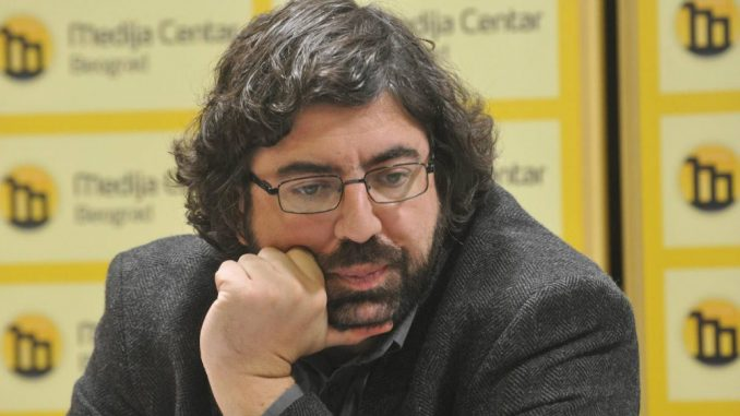 Lazović: Vučiću je jako stalo do partijskog obezbeđenja 1