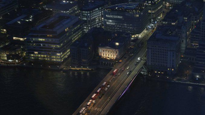 Islamska država preuzela odgovornost za napad u Londonu 1
