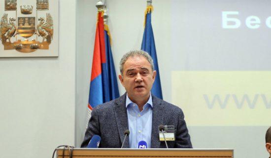 Lutovac (DS): Međustranačkim dijalogom bez Evropljana vlast šalje poruku svojim biračima 13