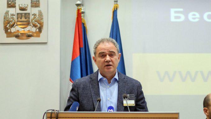 DS: Krizni štab na čijem je čelu premijerka Ana Brnabić treba da bude raspušten u najkraćem roku 3