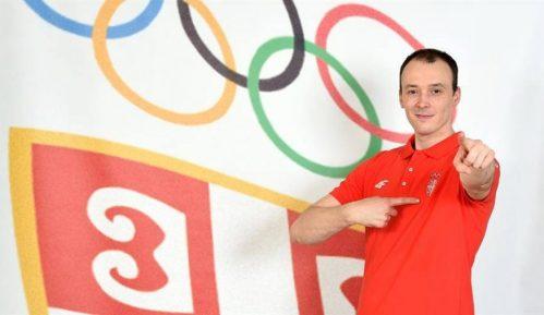 Milenko Sebić osvojio srebro na startu finala Svetskog kupa 2