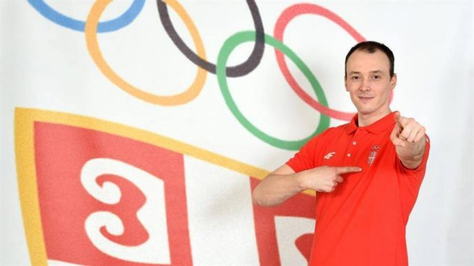 Milenko Sebić osvojio srebro na startu finala Svetskog kupa 4
