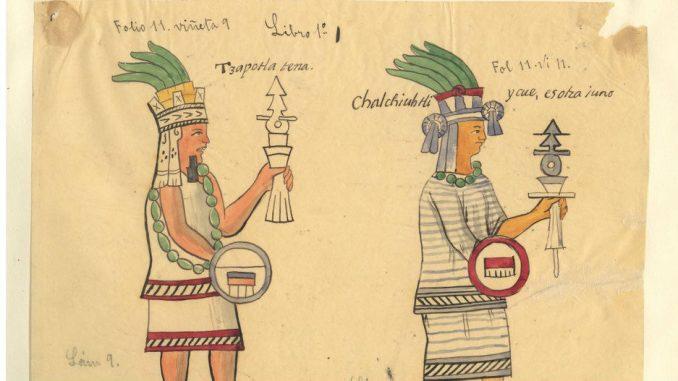 Drevni meksički spisi pred beogradskom publikom 19. novembra 1