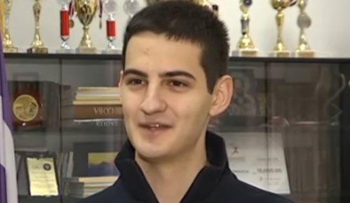 Pokrenuta inicijativa da se ustanovi nagrada po studentu fizike Mihajlu Sporiću 13