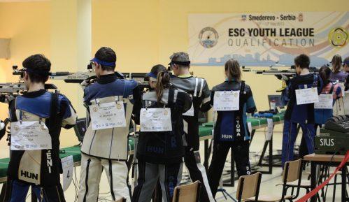 Domaćinima bronza na startu međunarodnog turnira u Smederevu 10