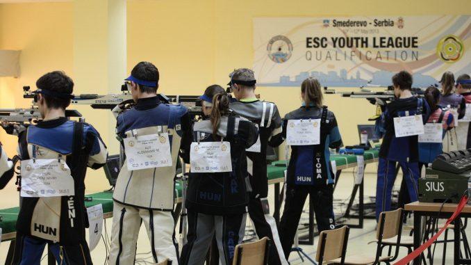 Domaćinima bronza na startu međunarodnog turnira u Smederevu 1