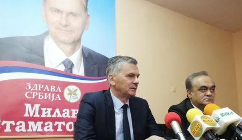 """Otvorena Regionalna kancelarija """"Zdrave Srbije"""" u Kraljevu 4"""