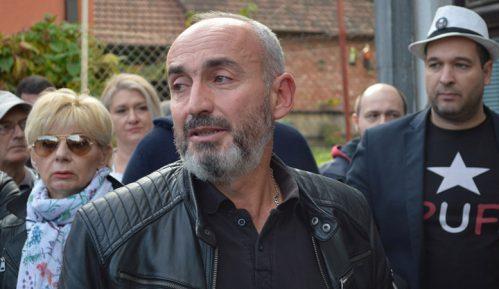 Otac radnika poginulog u Lučanima prijavljen za ugrožavanje bezbednosti direktora 5