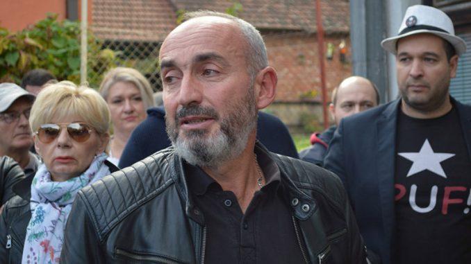 Direktor Milovanović prijavio porodicu poginulog radnika 4