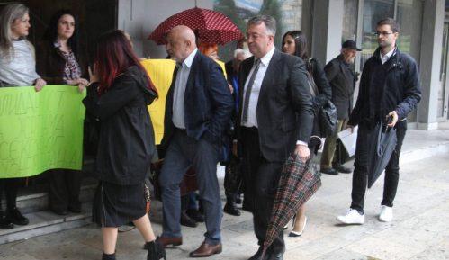 Insajder: Milutin Jeličić vlasnik neprijavljenog stana u Beogradu 9