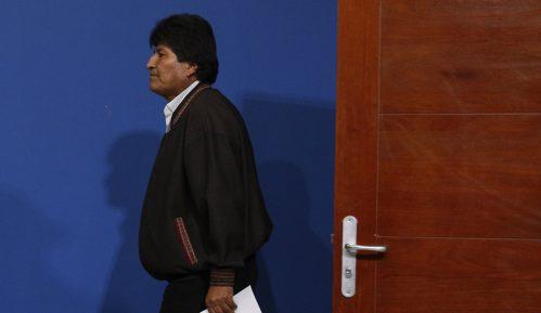 Evo Morales najavio da odlazi u Meksiko, zemlju koja mu je odobrila azil 15