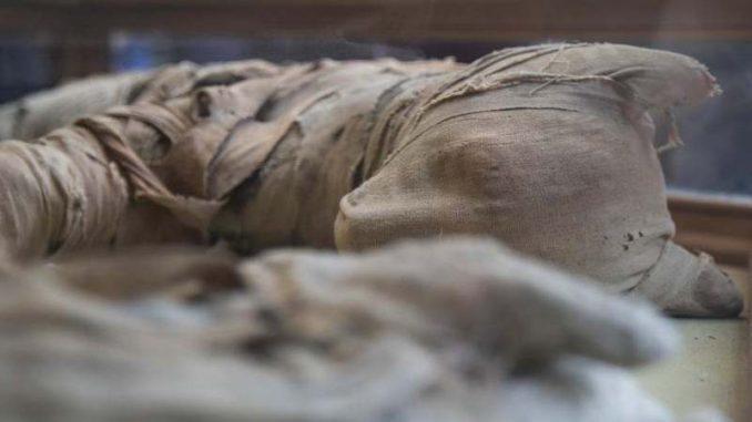 Naučnici rekreirali glas mumije stare 3.000 godina 1