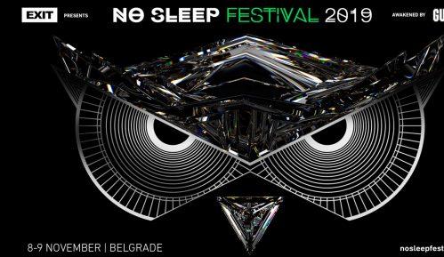 Udruženje građana: Festival 'No Sleep' za mnoge u Beogradu nije dobra vest 11