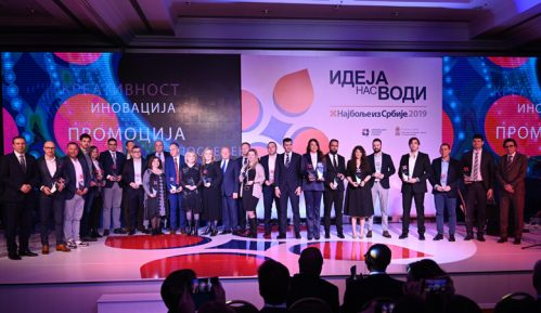 "Dodeljene nagrade ""Najbolje iz Srbije u 2019"" 10"