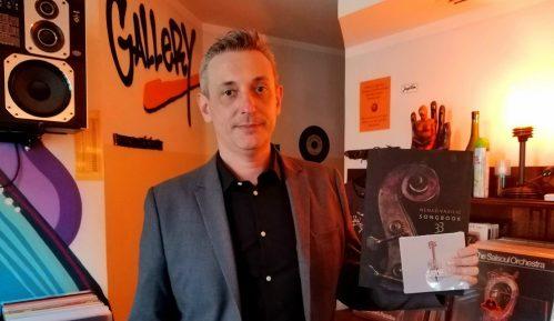 """Promovisane """"33 originalne kompozicije"""" Nenada Vasilića 6"""