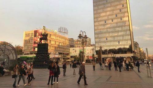 Devojka napadnuta u centru Niša, očevici kažu da se radi o pokušaju otmice 3