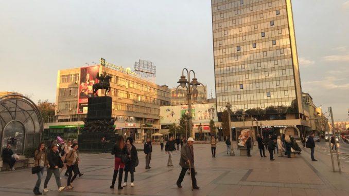 Devojka napadnuta u centru Niša, očevici kažu da se radi o pokušaju otmice 2