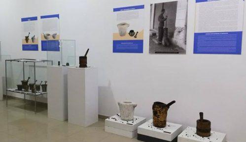 Priča o avanu do 19. novembra u Galeriji savremene umetnosti u Požarevcu 9