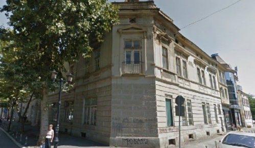 Požarevac: Klub Vojske za milion evra 1