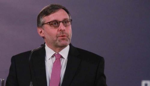 Plamer: Srbija ne može u EU bez normalizacije odnosa sa Kosovom 4